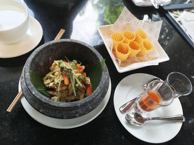 DIY Hainanese Chicken Kueh Pie Tee