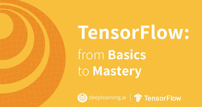 best TensorFlow course on Coursera