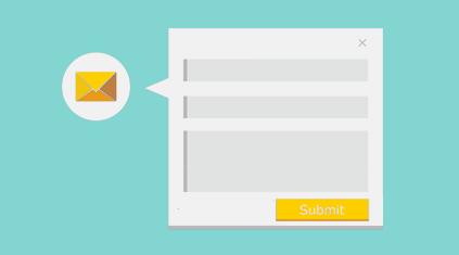 Cách tạo biểu mẫu liên hệ trong Blogger