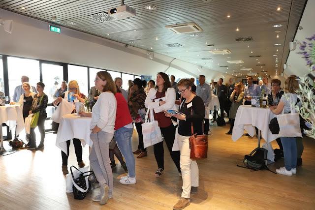 Η Πελοπόννησος στο Greek Alternative Tourism Workshop, στη Χάγη της Ολλανδίας
