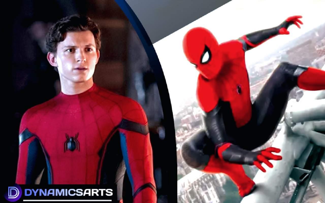 MCU Spiderman 3 Rumored to Start Movie Shooting this Month