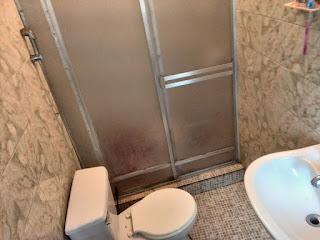 baño ..asesoria inmobiliaria 04123605721