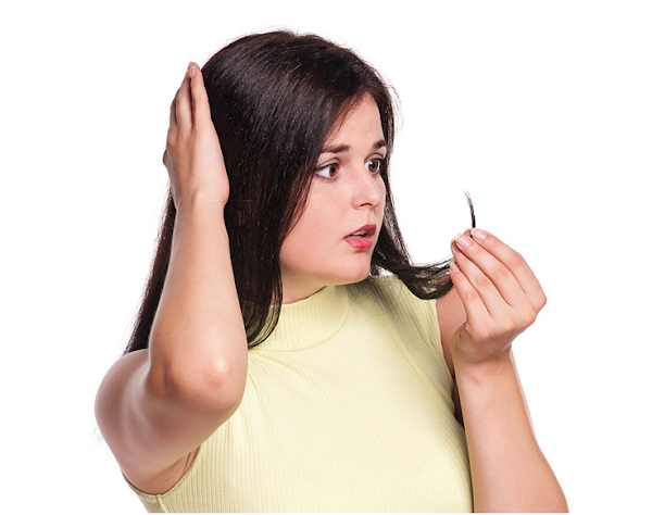 Female Patterned Hair Loss: Why, When & What Explained