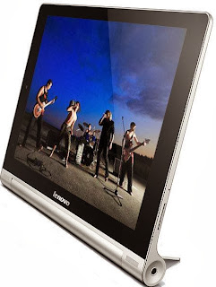 Gambar Lenovo Yoga 10 Tablet mode 3