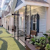 This Man Decided to Transform the Rooms of a Retirement Home into Little Neighborhood Houses.