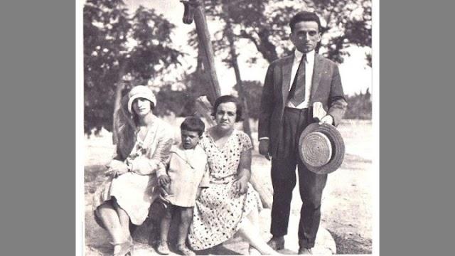 Κώστας Καρυωτάκης - 90 χρόνια από την πιστολιά της Πρέβεζας