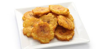 HOW TO MAKE MASHED PLANTAIN FRIES - ZIGIHOW.COM.NG