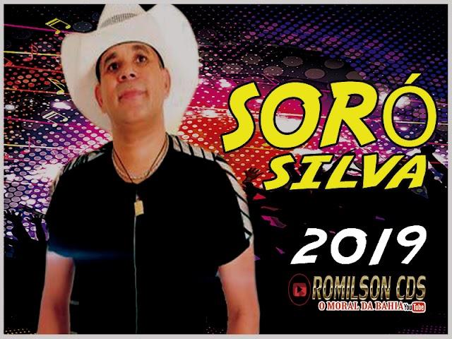 Soró Silva  É SORÓ DENOVO 2019