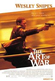 Watch The Art of War Online Free 2000 Putlocker