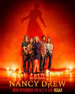 Nancy Drew Temporada 3