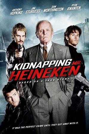Kidnapping Mr. Heineken (2015) Full Hindi Dual Audio Movie Download 1080p 720p 480p BluRay