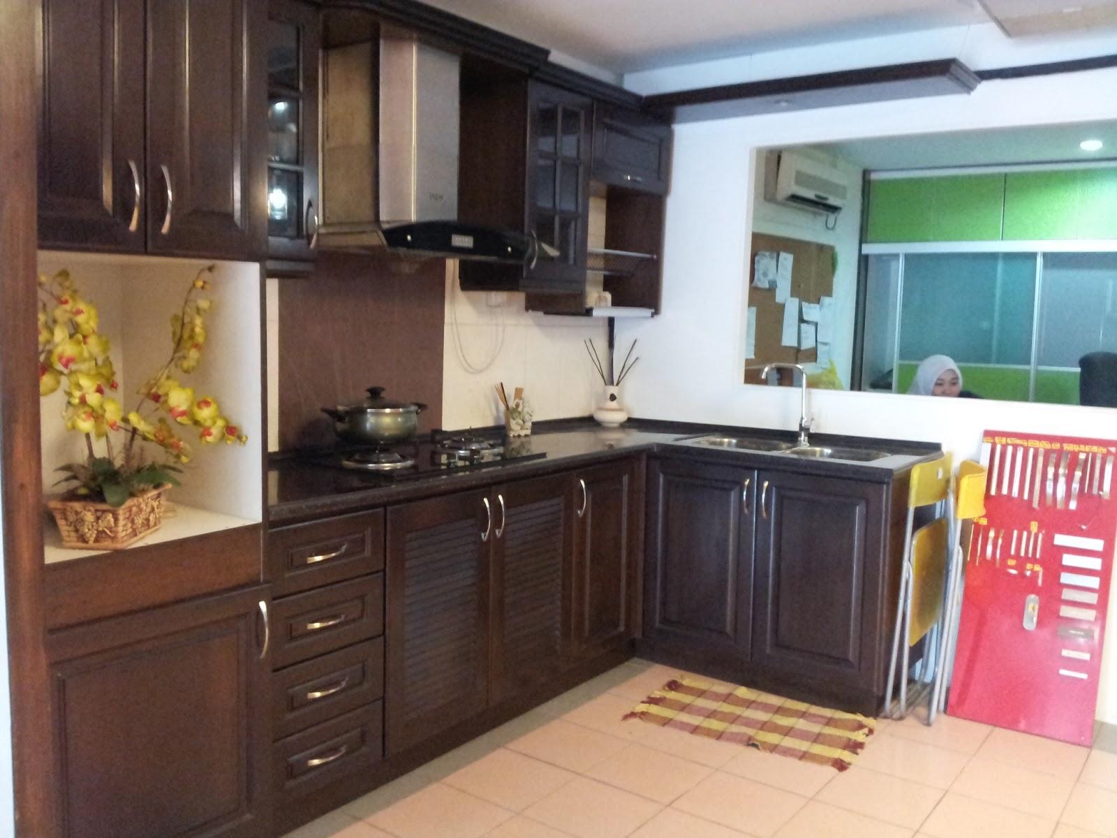 Kayu Untuk Kabinet Dapur | Desainrumahid.com