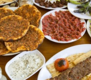 مطاعم فطور في جدة الحمراء