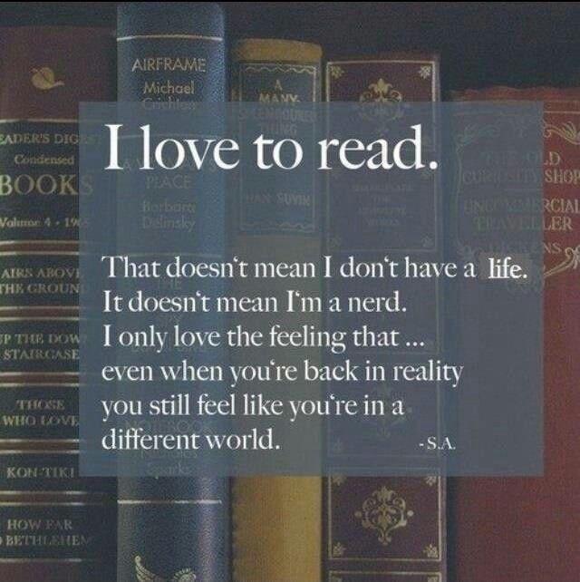 Wordless Wednesday #Book