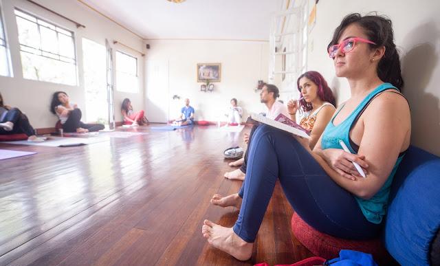 Círculo de Instructores Govindas