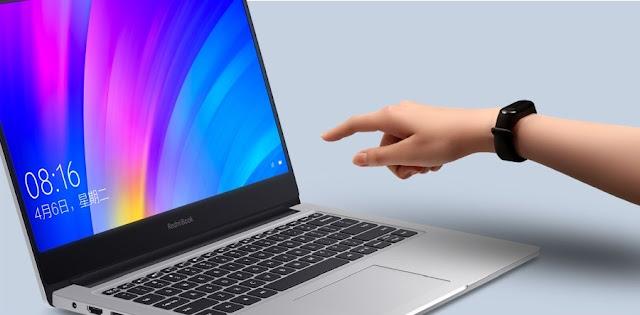 RedmiBook 14 Laptop Baru Produksi Xiaomi