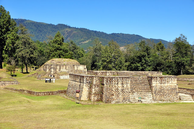 PLACES TO VISIT GUATEMALA