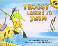Spring Frog Unit