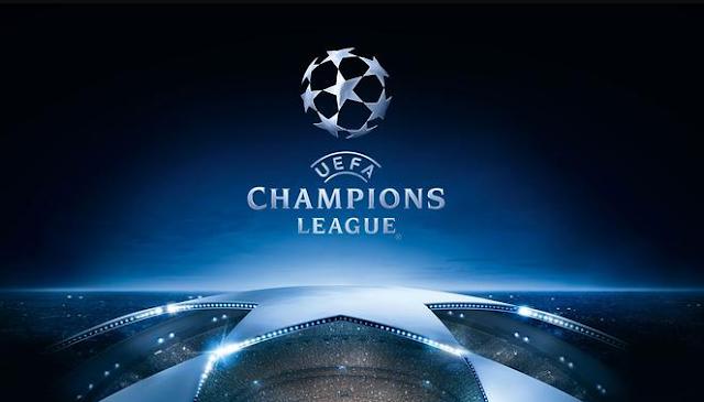 Jadwal Liga Champions 2018