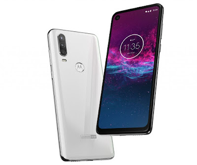 Motorola One Action with 21:9 display, triple rear cameras launched in India for Rs 13999