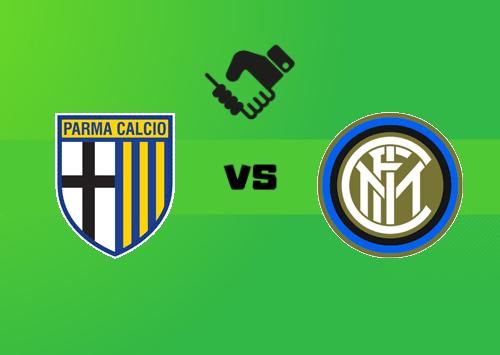 Parma vs Inter de Milán  Resumen