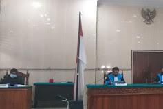 Rapidin-Juang Gugat KPU Samosir di PTTUN Medan