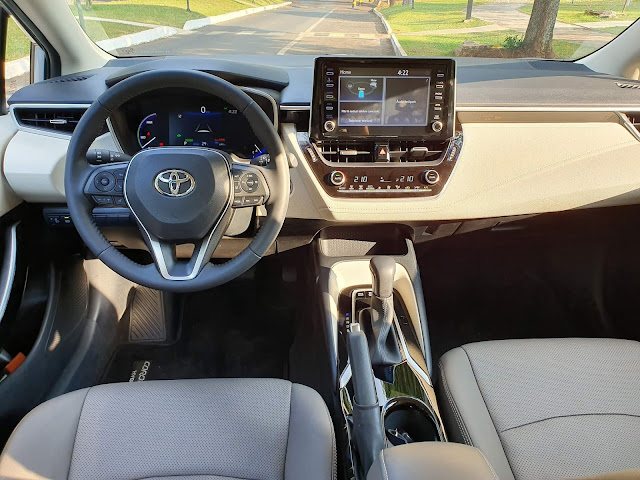 Toyota já vendeu 6.000 exemplares do Novo Corolla - Brasil