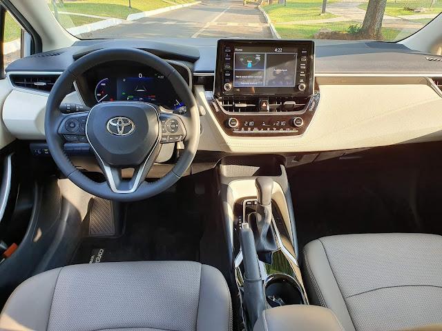Toyota Corolla 2021: tabela de fevereiro traz aumento de preços