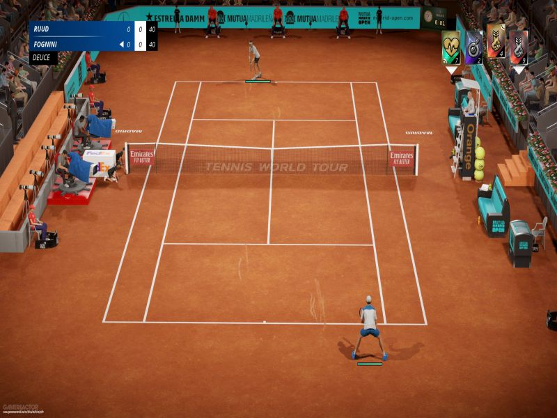 Tennis World Tour 2 Ace Edition PC Game Free Download