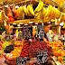 Khám phá các khu chợ thực phẩm nổi tiếng nhất thế giới