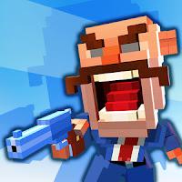 Guns.io - Survival Shooter MOD APK