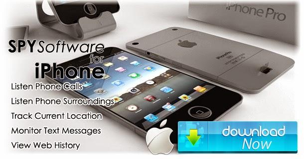 Iphone spy software listen