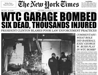 Image result for world trade center bombing
