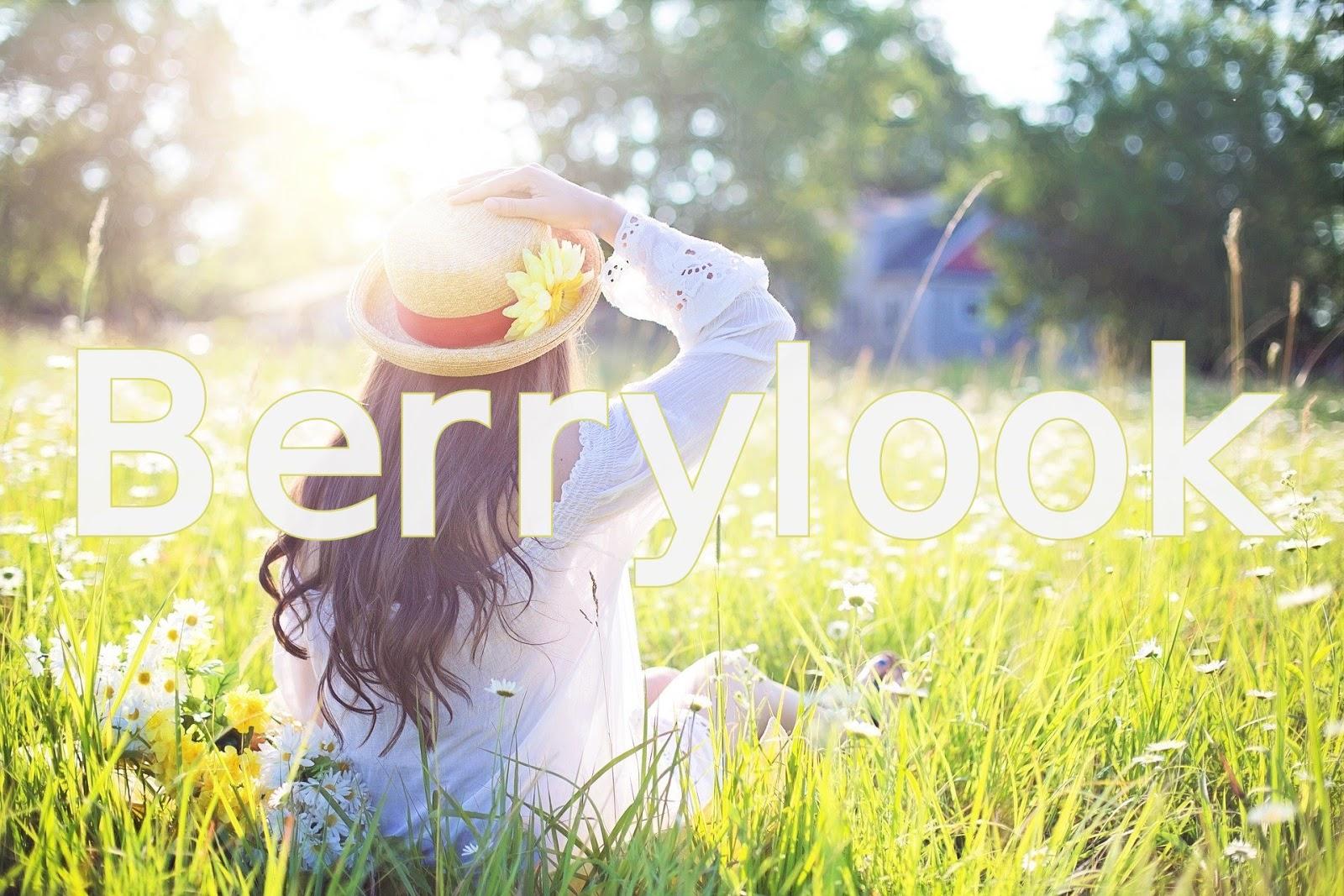 Przygotuj sięna wiosnę z Berrylook! - Przegląd nowości