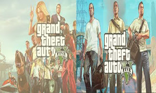 Kode Rahasia (Cheat)  GTA 5 PS3 Update terbaru