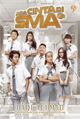 Ada Cinta Di SMA (2016) DVDRIP Full Movie Indonesia