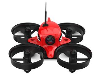 5 Mini Drone Terbaru Dari Eachine