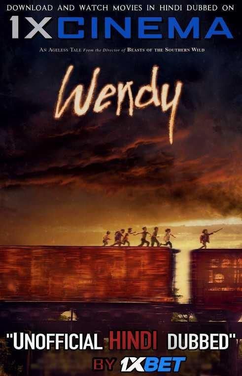 Wendy 2020 480p 350MB WEB-DL