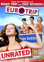 (18+) EuroTrip 2004 UnRated 720p Dual Audio [Hindi DD5.1-Eng] BluRay ESubs Download
