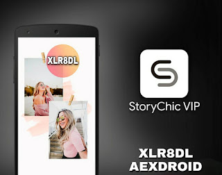StoryChic Premium Apk Download