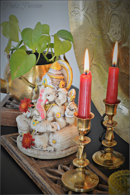 home decorators collection india pinkz gifted ganesha collection 11435