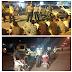 Diduga Akan Lakukan Balap Liar, 14 Unit Sepeda Motor Diamankan Polres Kampar