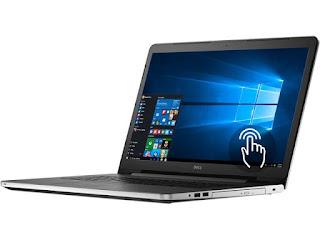DELL Laptop Inspiron - Touchscreen, Webcam Windows