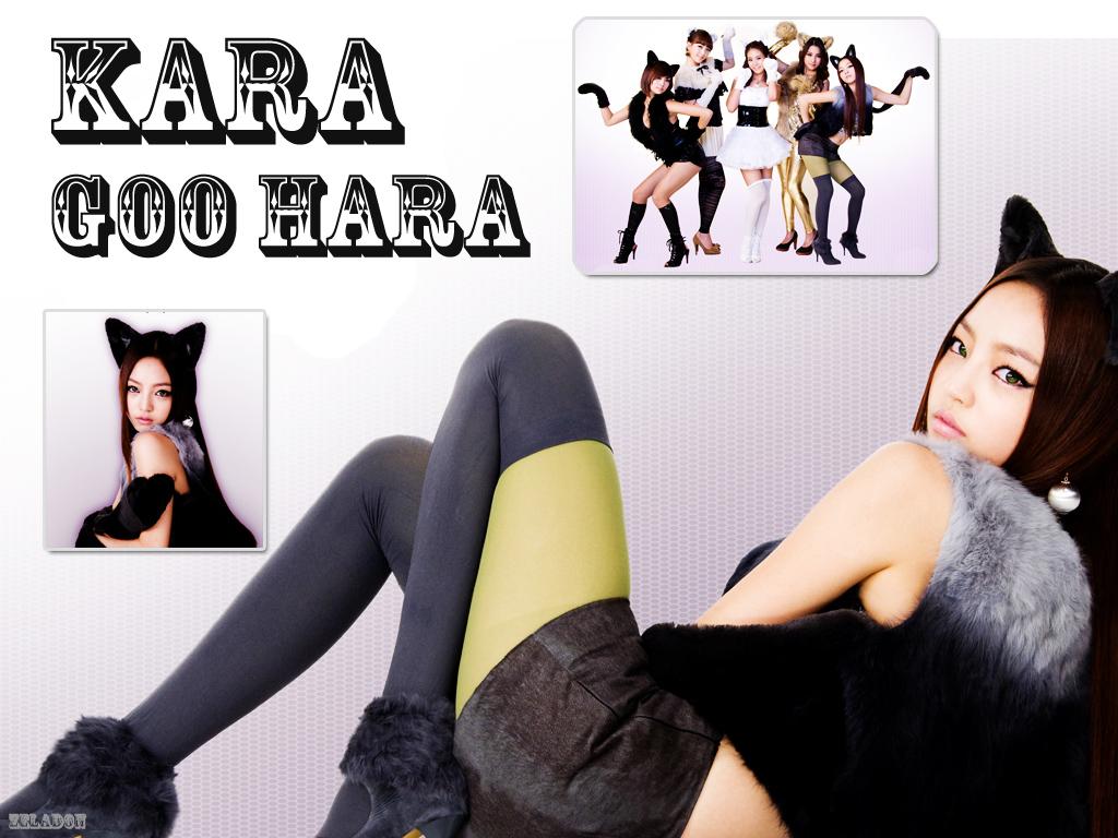 Goo Hara Pictures | Wallpaperholic