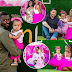 See Beautiful Photos From Yvonne Nelson's Daughter Ryn's Star-studded Birthday Party