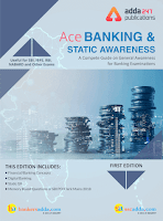 IBPS RRB PO/Clerk Main Banking Awareness Quiz: 22nd August 2019_50.1