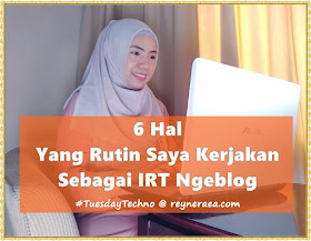 optimasi blog ala ibu rumah tangga