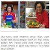Kini Berumur 69 Tahun, Ini Deretan Foto-foto Terbaru Sang Koki Legendaris, Sisca Soewitomo