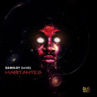 DJ Damiloy Daniel - Habitantes
