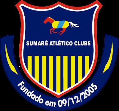 SUMARÉ ATLÉTICO CLUBE